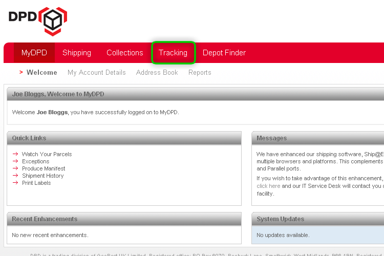 UPS Tracking by Tracking Number  wwwupscomtracking